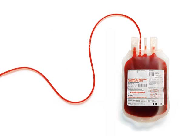 Can Parkinson's Patients Give Blood?